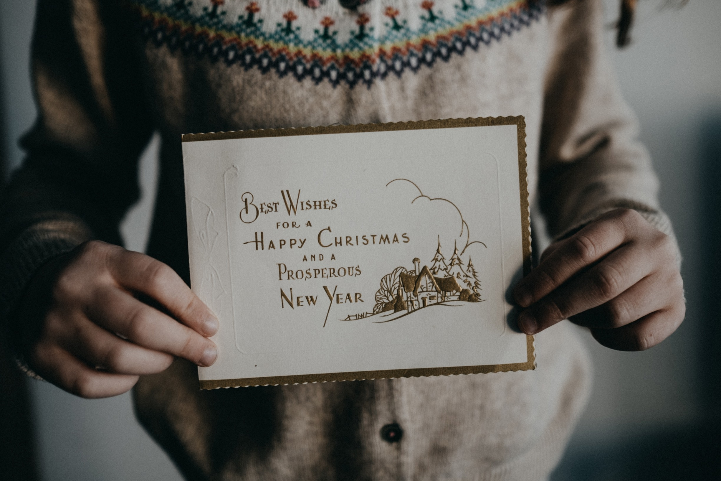 Send Christmas Cards To Prisoners Overseas Prisoners Abroad