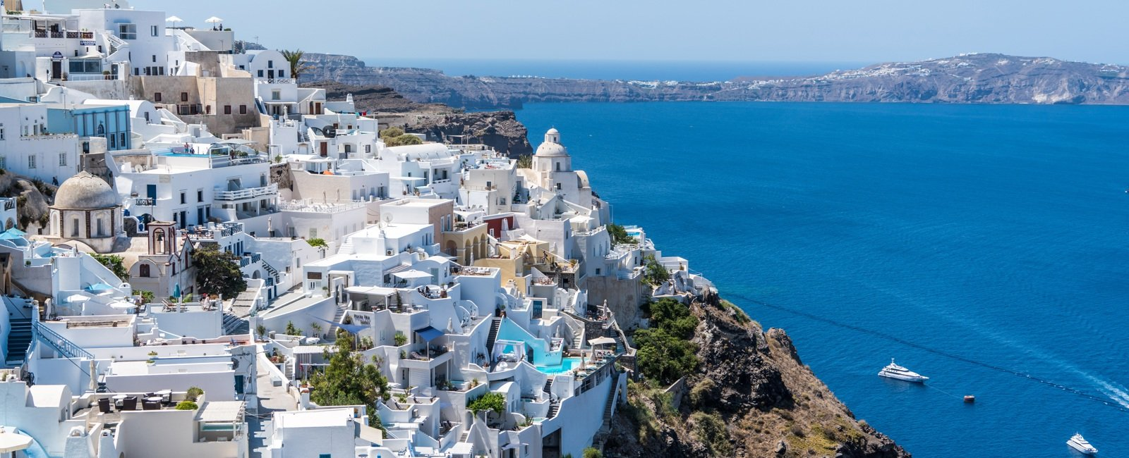 Travel Aware country of the month: Greece